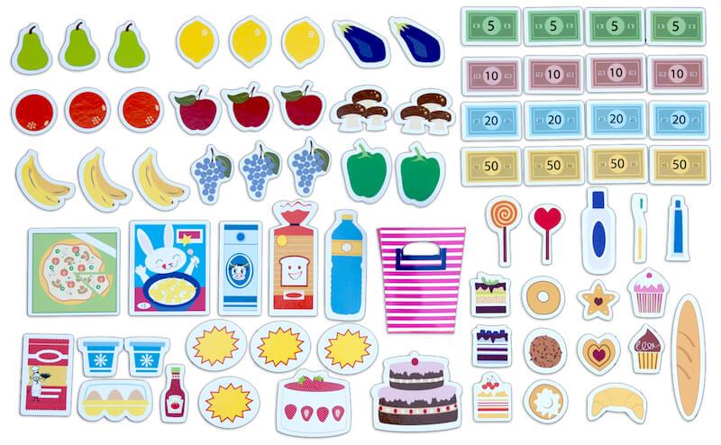 Juguetes y casas de cart n la tienda for Catalogo cosas de casa